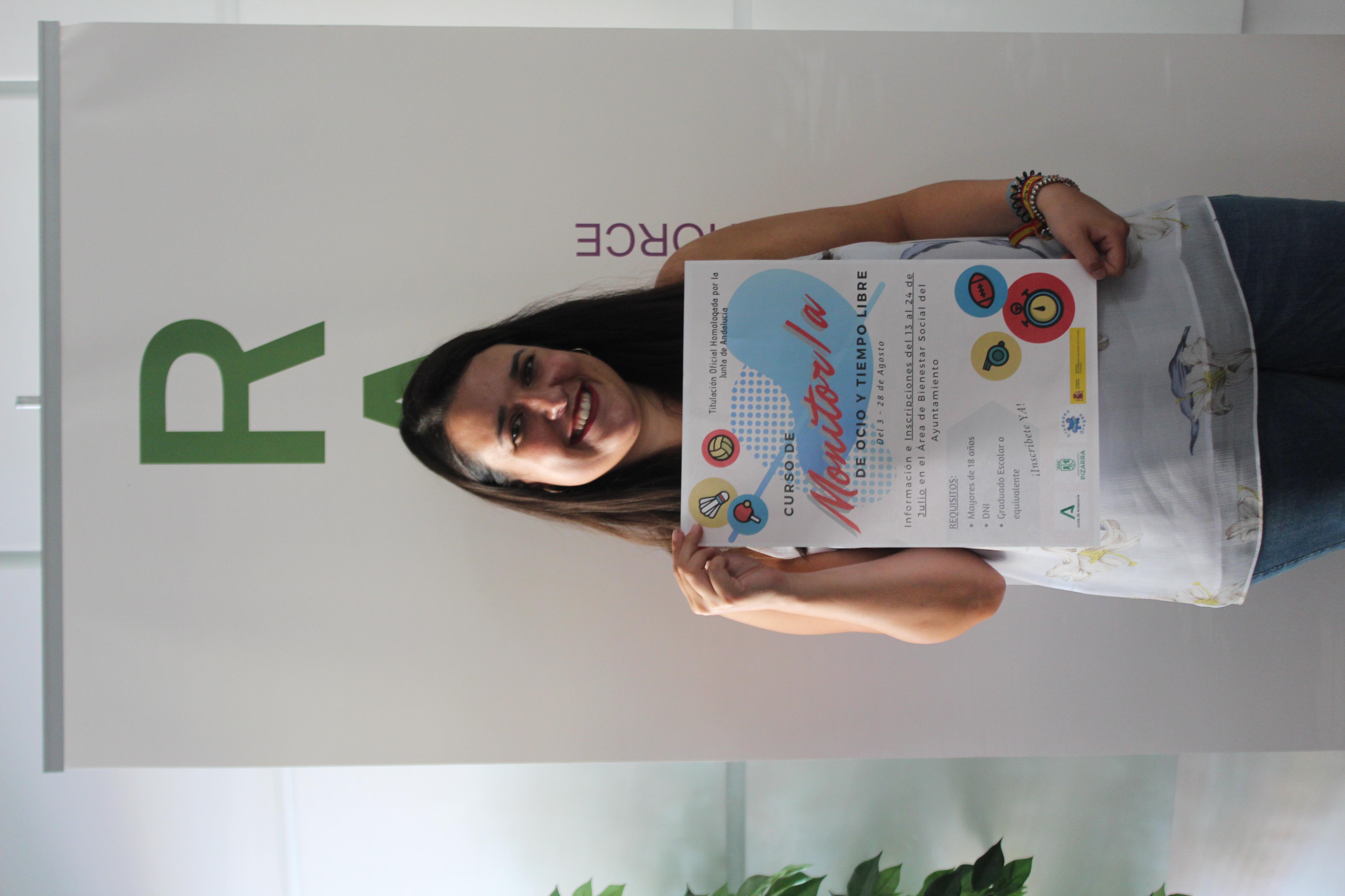 María Berlanga Bandera gana el Torneo de Ávila, 9ª prueba del TTK