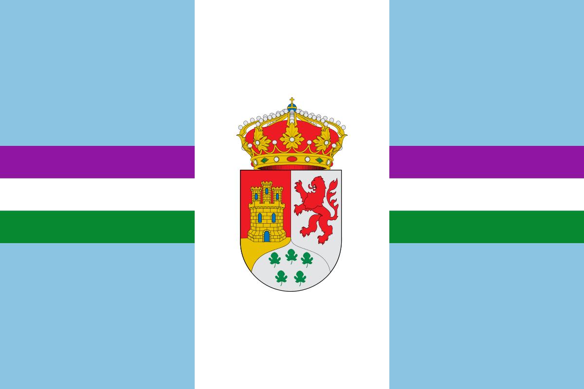 Bandera de Pizarra